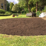 3 Ilkley Turfing Hedgehog Outdoor Yorkshire