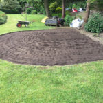 4 Ilkley Turfing Hedgehog Outdoor Yorkshire
