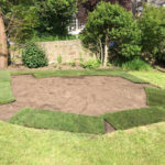 6 Ilkley Turfing Hedgehog Outdoor Yorkshire