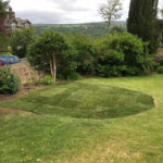 9 Ilkley Turfing Hedgehog Outdoor Yorkshire