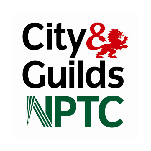 City and Guilds Qulified